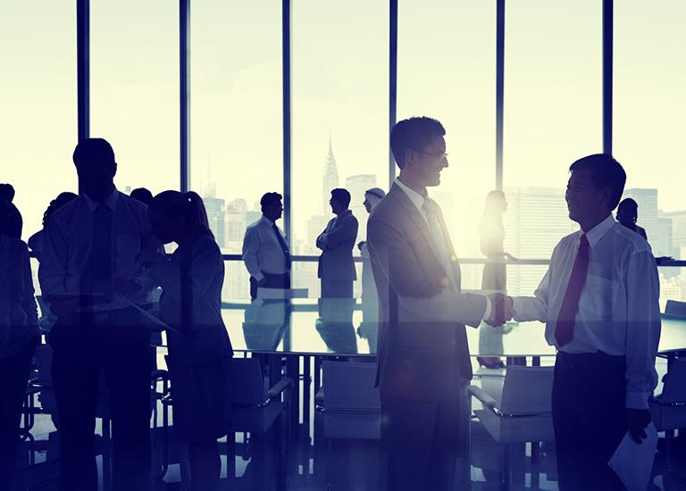 Consultoria - Desarrollo Comercial