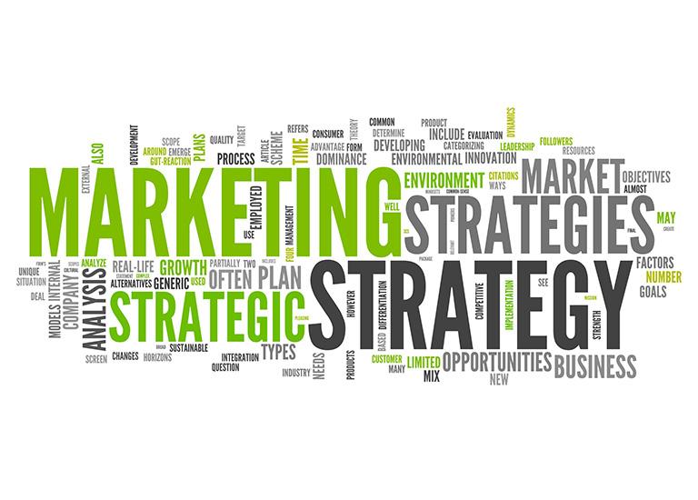 Consultoria - Marketing Estrategico