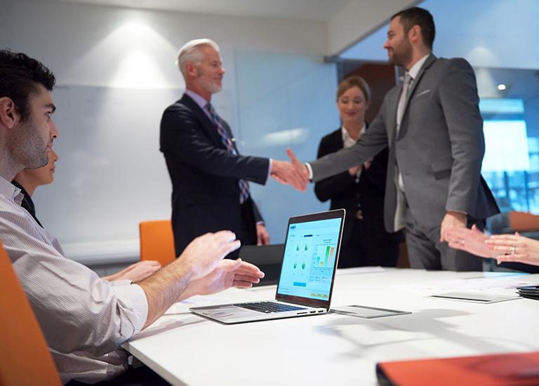 Consultoriai - Comunicacion de Marketing